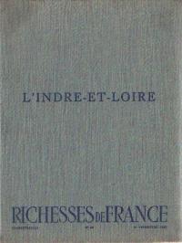 L' INDRE - ET - LOIRE