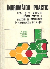 Indrumator practic uzinal laborator pentru