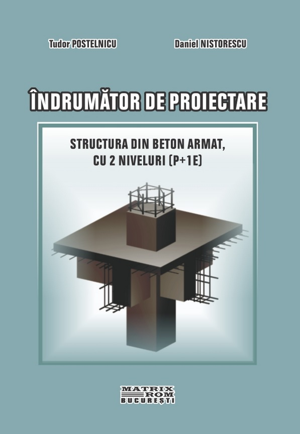 Indrumator proiectare Structura din beton