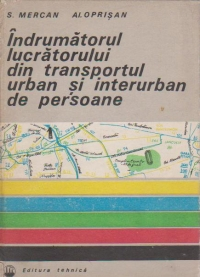 Indrumatorul lucratorului din transportul urban