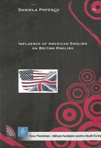 Influence American English British English