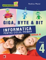 INFORMATICA PENTRU CICLUL PRIMAR NIVELUL