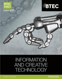 Information and Creativ Technology