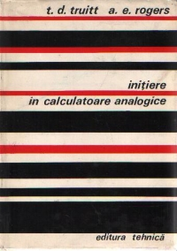 Initiere calculatoare analogice