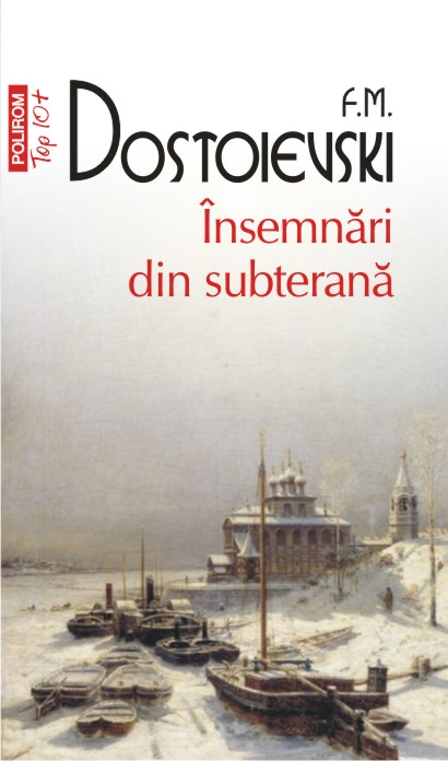 Insemnari din subterana (editie 2012)