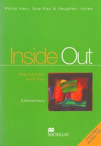 Inside Out (Elementary Workbook with