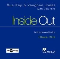 Inside Out (Intermediate Class CDs