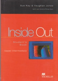 Inside Out (Upper intermediate Student\