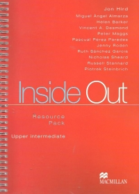 Inside Out (Upper intermediate Resource