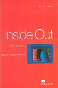 Inside Out (Upper intermediate Workbook)