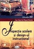 Inspectia scolara design instructional