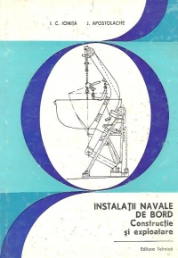Instalatii navale bord Constructie exploatare
