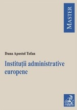 Institutii administrative europene