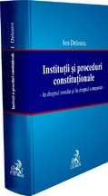 Institutii proceduri constitutionale dreptul roman