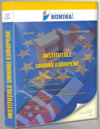 Institutiile Uniunii Europene conform Tratatului