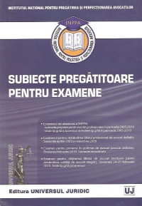 Institutul National pentru Pregatirea Perfectionarea