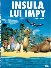 Insula lui Impy