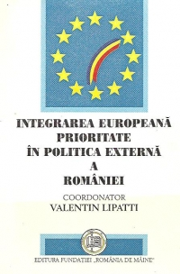 Integrarea europeana prioritate politica externa