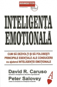 Inteligenta emotionala Cum dezvolti folosesti