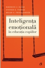 Inteligenta emotionala educatia copiilor