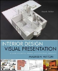 Interior Design Visual Presentation 4th