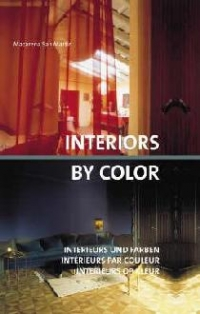 INTERIORS COLOR