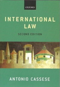 International Law 2/e