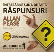 Intrebarile sunt fapt raspunsuri (Audiobook)