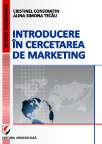 Introducere cercetarea marketing