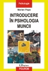 Introducere psihologia muncii