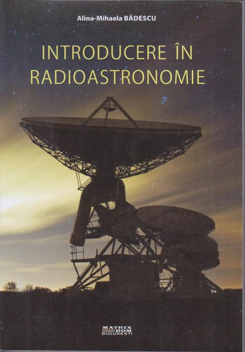 Introducere radioastronomie
