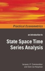 introduction state space time series