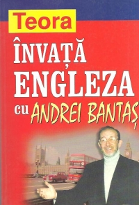 Invata engleza cu Andrei Bantas