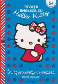Invata engleza Hello Kitty Invat