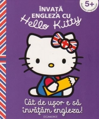Invata engleza Hello Kitty Cat