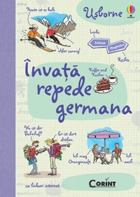 INVATA REPEDE GERMANA