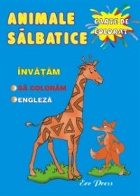 Invatam: Animale salbatice