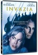 INVAZIA (DVD, 2007)