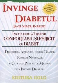 invinge diabetul ia ti viata inapoi