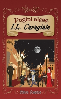 Ion Luca Caragiale Pagini alese