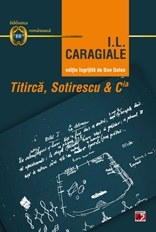 ION LUCA CARAGIALE: TITIRCA SOTIRESCU