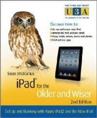 iPad For The Older and