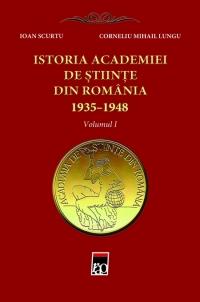 Istoria Academiei Stiinte din Romania