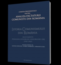 Istoria comunismului din Romania Documente