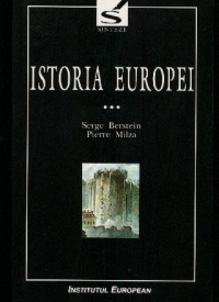 Istoria Europei (volumul 3)