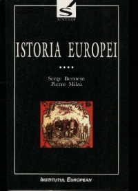 Istoria Europei (volumul