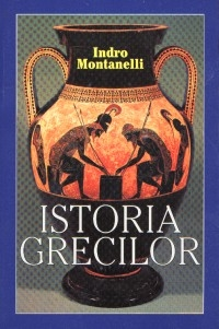 Istoria grecilor