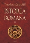 Istoria romana Volumul