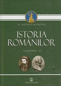 Istoria romanilor Volumul