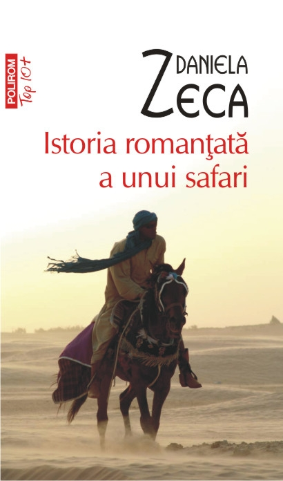 Istoria romantata unui safari Editia